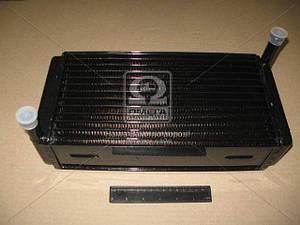 Радиатор отопителя МАЗ 64221,4370 (медн.) (4-х рядный) (пр-во ШААЗ) (арт. 64221-8101060)