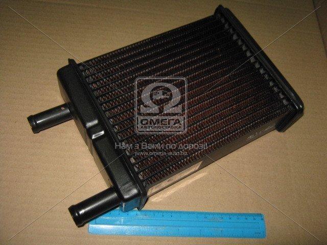 Радиатор отопителя ГАЗ 3302 (медн.) (пр-во г.Бузулук) (арт. 129.8101060)