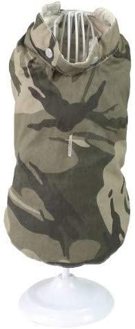 Куртка утепленная для собак Croci LUKE 25 см