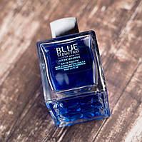 Antonio Banderas Blue Seduction For Men Туалетная вода 100 ml Духи Антонио Бандерас Блу Седакшн Мужской 100 мл