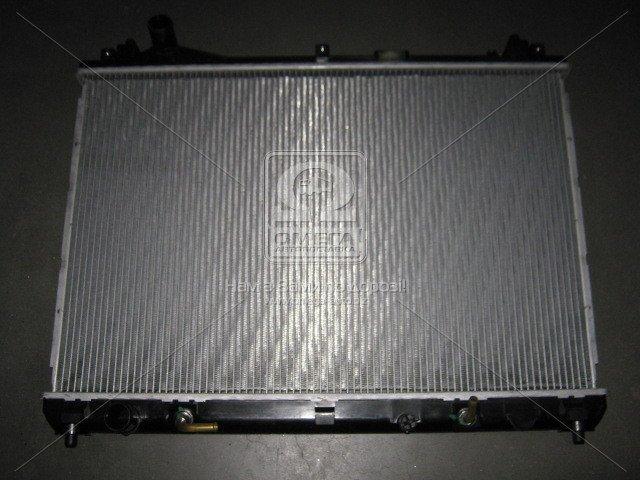 Радиатор охлаждения СУЗУКИ Grand Vitara II (JT) (пр-во AVA) (арт. SZ2105)