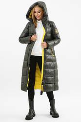 Пальто женское зимнее, пуховики, куртки