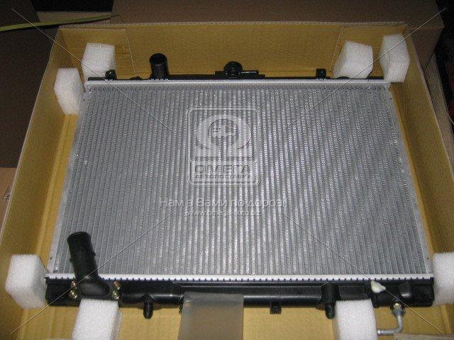 Радиатор охлаждения МИТСУБИСИ Pajero Sport (K9 W) (пр-во AVA) (арт. MT2157)