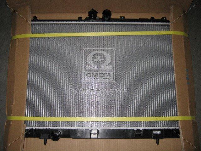 Радиатор охлаждения МИТСУБИСИ OUTLANDER (CU2, 5W) (03-) (пр-во Nissens) (арт. 628964)