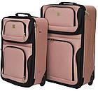 Набір дорожніх валіз Bonro Best 2 шт комплект, фото 3