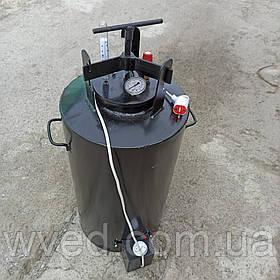 Автоклавй электрический ЧЕЕ-33