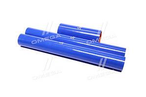 Патрубок радиатора Супер МАЗ (комплект 3 шт.силиконовые) (TEMPEST) (арт. TP.1339)