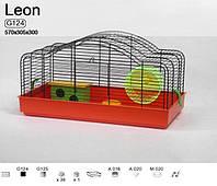 Клетка LEON, 57x30,5x30