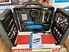 Шлифовально-гравировальный инструмент KRAISSMANN 150 SGW 12V/236
