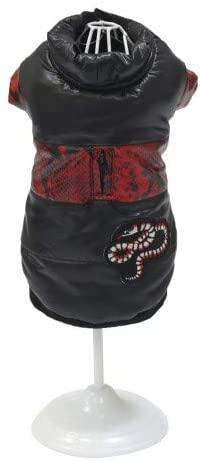 Куртка утепленная для собак Croci JARED 20 см