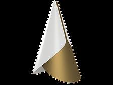 Подвесной абажур Cornet из алюминия (диаметр 13 см)