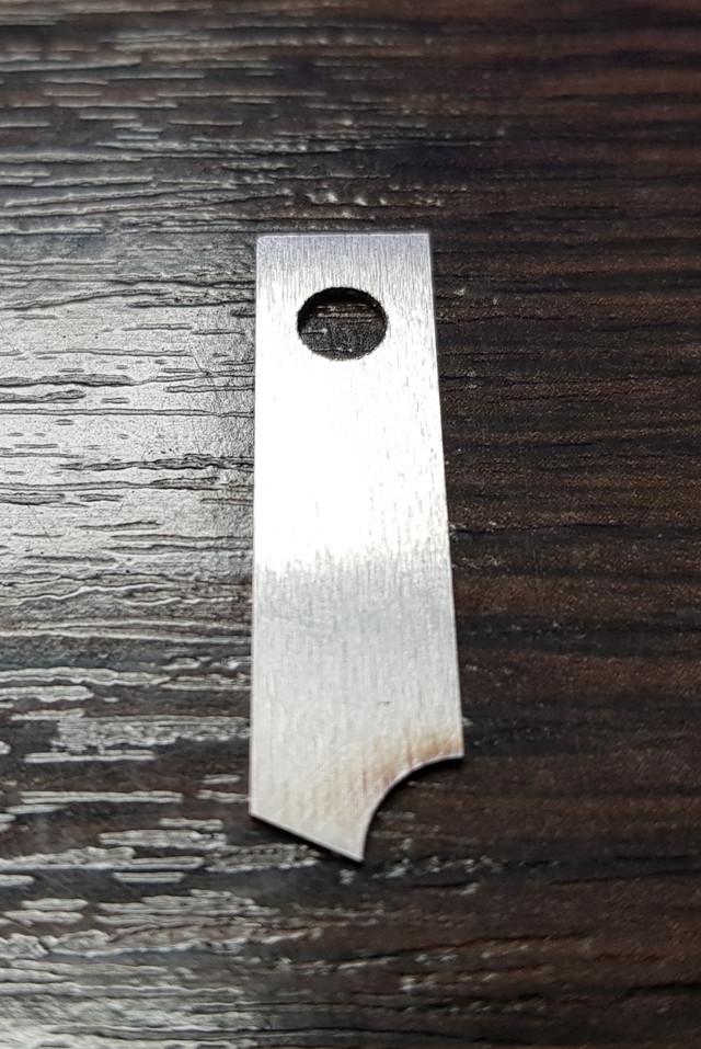 Нож для акрила