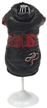 Куртка утепленная для собак Croci JARED 45 см