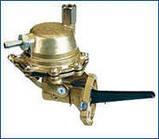 Топливный бензо насос Pierburg, Bosch, Febi, Sidat, Kyosan, Ruville - электро механический насос, фото 5