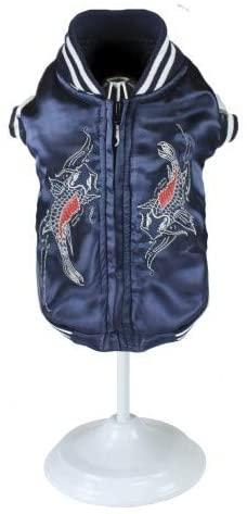 Куртка утепленная для собак Croci KOI 20 см