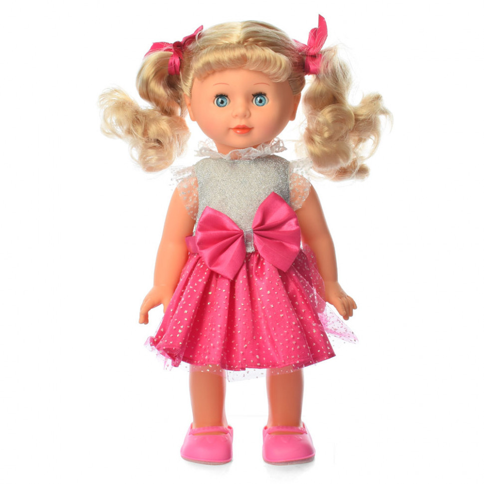 Кукла Даринка Limo Toy M3831-1 33см