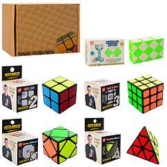 Набор кубиков Рубика QiYi 2X3PS