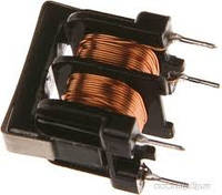 Дроссель синфазный DSF9L202А070 2мГн 0,70А (UU9801V верт.)