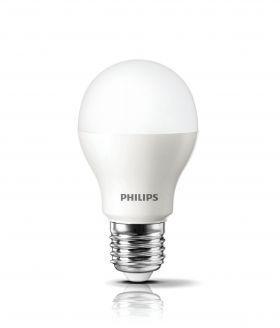 Светодиодная лампа Philips ESS LEDBulb 5W E27 3000K 230V 1CT/12 RCA