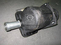 Коробка отбора мощности КАМАЗ фланцевое соединение, пневмовключение, с двумя клапанами 5511-4202010-20