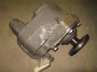 Коробка отбора мощности ГАЗ 52 (фланц. соед., мех. включен., шестерня 26зубов) 52-4202010-01