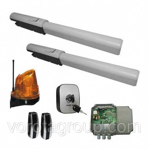 Комплект автоматики для распашных ворот DoorHan SW-4000 KIT