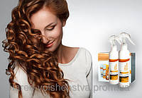 Спрей для волос ultra hair system.