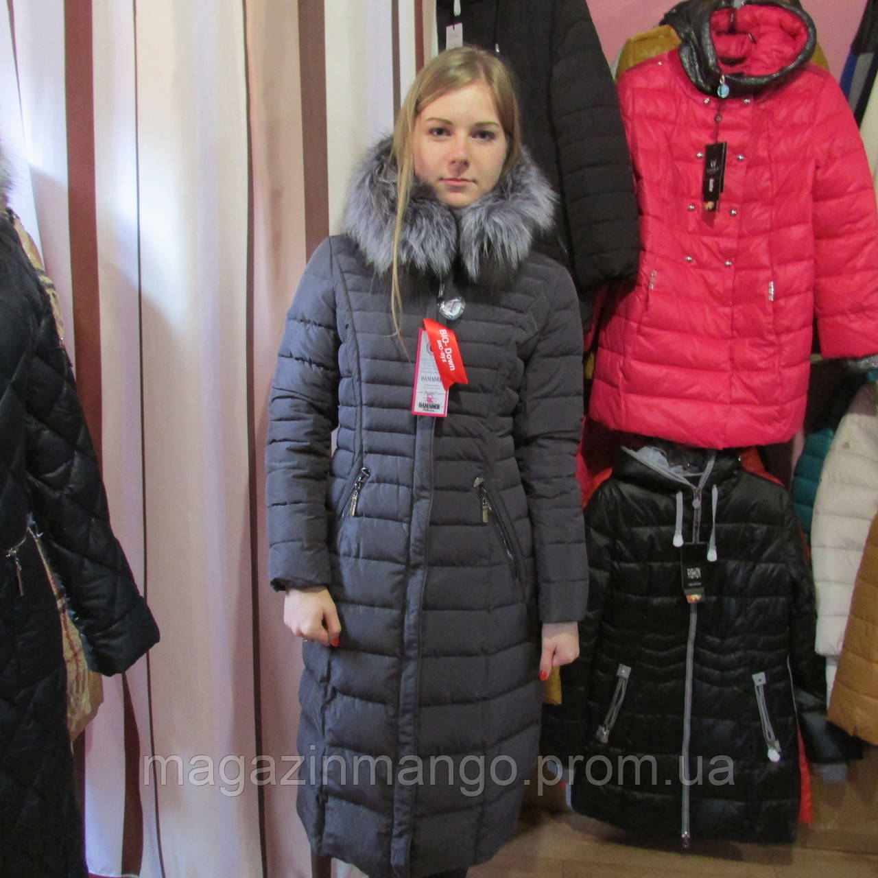 Mango магазин женской одежды доставка