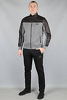 Зимний спортивный костюм Under Armour 5644 Серый