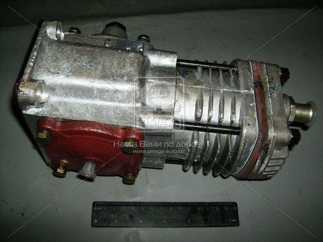 Компрессор 1-цилиндровый ПАЗ 3205,3206 155л/мин (пр-во БЗА) (арт. ПК155-30)