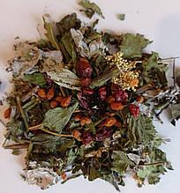 """Карпатський травяний чай """"Імунний"""", 110г."""