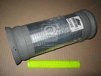 Гофра D100 оцинковка MERCEDES (пр-во Dinex) (арт. 53169)