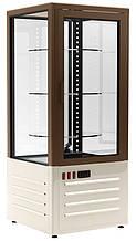 Шкаф холодильный кондитерский LATIUM D4 VM 120-2 (Carboma R120Cвр)