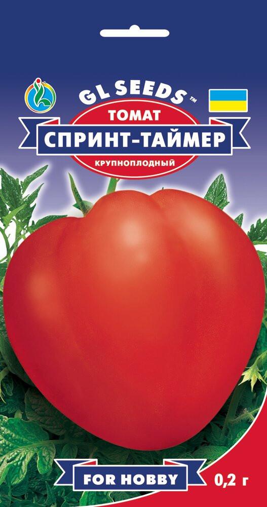 Семена Томата Спринт Таймер (0.2г), For Hobby, TM GL Seeds