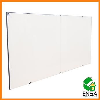 Обогреватель инфракрасный ENSA CR1000,белая керамическая панель 1200х600х18мм, мощность 950 Вт