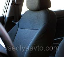 Чехлы на сиденья Daihatsu Materia