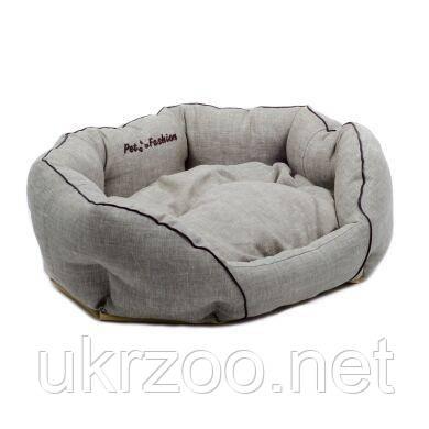 Лежак Pet Fashion Кантрі №1 50*40*20см арт.PR740368