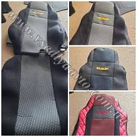 Автомобильные чехлы на сиденья MAN F-2000 L-2000