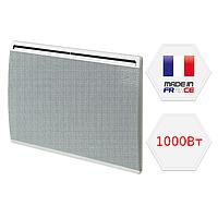 Бесшумный конвектор 1000Вт инфракрасного типа Premier Pro AIRELEC (Франция). Позвони -7% получи!