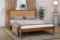 Кровать двуспальная Флорида Микс Мебель