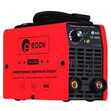 Инверторный сварочный аппарат EDON TB-250C