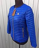 Жіноча демісезонна куртка,розміри:42-66., фото 3