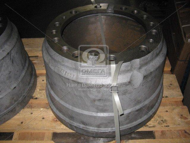 Барабан тормозной МАЗ задний (пр-во БИТ комплект) (арт. 5440-3502070)