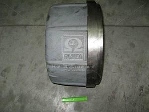 Барабан тормозной КАМАЗ  (пр-во КамАЗ) (арт. 53205-3501070)