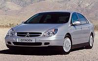 Лобовое стекло на CITROEN C5 2000-08 г.в.