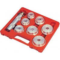 Набор для установки подшипников и сальников, 10 предметов JTC 1611