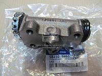 Цилиндр тормозной задний правый Hyundai HD45/HD65/HD72/HD78 04- (пр-во Mobis) 584505H601