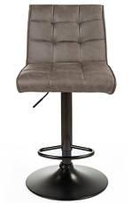 Барний стілець B-106 табако, фото 2