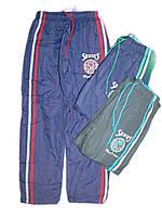 Балоневые брюки на флисе для мальчиков, размеры 152,152.158,158 H&S, арт. 267