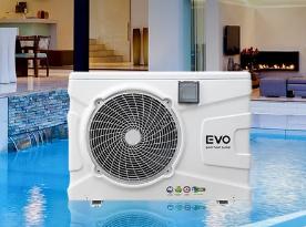 Тепловой насос для бассейна EVO EP-170Р